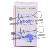 Asthalin Rotacaps 200 Mcg, Albuterol Rotacaps, Salbutamol