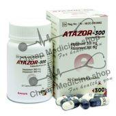 Buy Atazor 200 Mg Capsule