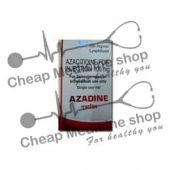 Buy Azadine 100 Mg Injection