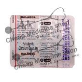 Buy Balsacol 750 Mg (Colazal, Balsalazide)