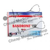 Buy Bandrone 50 Mg (Boniva)