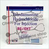 Buy Bendit 100 Mg Injection