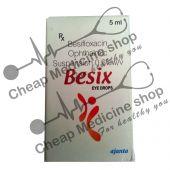 Besix 5 ml