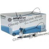 Buy Betaferon 250 mcg Injection