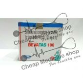 Buy Bevatas 100 Mg Injection