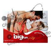 Buy Bigfun Jelly 100 Mg