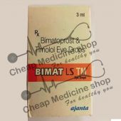 Buy Bimat LS TM Eye Drop