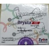 Buy Bryxta 400 Mg Injection