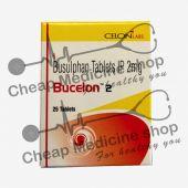 Buy Bucelon 2 Mg Tablet
