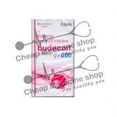 Buy Budecort Inhaler 100 Mcg
