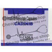 Buy Cadinib 400 Mg Tablet