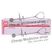 Calaptin SR 240 Mg, Calan SR, Verapamil