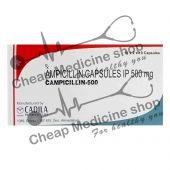 Buy Campicilin 500 Mg (Omnipen)