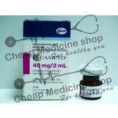 Campto 40 Mg/2ml Injection