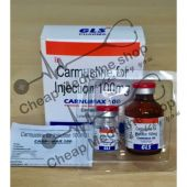 Buy Carnumax 100 Injection
