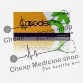Buy Casodex 50mg Tablets