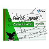 Buy Celedol 200 Capsule