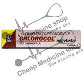 Chlorocol 3 gm