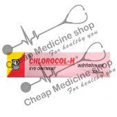 Chlorocol H 3 gm