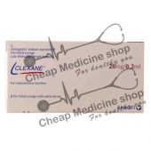 Buy Clexane 20 Mg Injection
