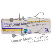 Clindac A 15 Gm, Cleocin T, Clindamycin Phosphate Gel