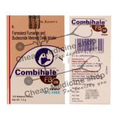 Buy Combihale FB 200 Inhaler