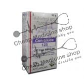 Buy Combitide 125 Inhaler