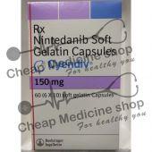 Cyendiv 150 Mg Capsules