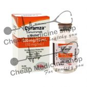 Cyramza  500 Mg/50 ml Injection