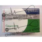 Buy Cytogem 200 Mg Injection