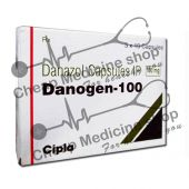 Buy Danogen 100 Mg