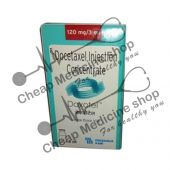 Buy Daxotel 120 mg Injection