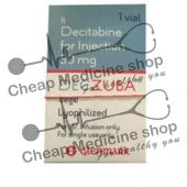 Buy Deczuba 50 Mg Injection