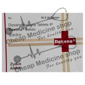 Buy Dexona 4 Mg (Adrenocot, Dexamethasone)