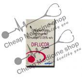 Diflucor 5 ml