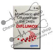 Diflumox 5 ml