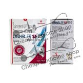 Buy Digihaler SF 250 Inhaler