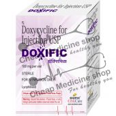 Buy Doxific 100 Mg Injection