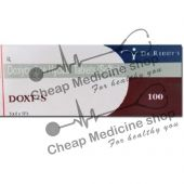 Buy Doxt 50 Mg Tablet