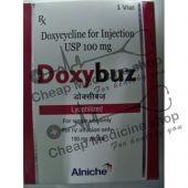 Buy Doxybuz 100 Mg Injection