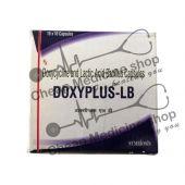 Buy Doxyplus-LB Capsule