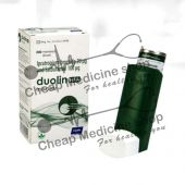 Buy Duolin Forte Inhaler