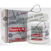 Buy Duovir 150 + 300 Mg