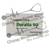 Buy Duratia 90 Mg