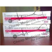Buy Epofit 2000 IU Injection