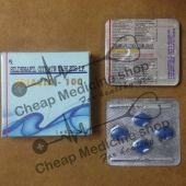 Eriacta 50 Mg Tablet