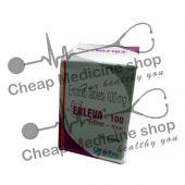 Buy Erleva 100 Mg Tablet