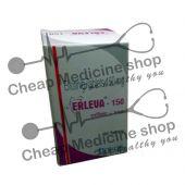 Erleva 150 Mg Tablet