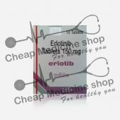 Buy Erlotib 100 Mg Tablet