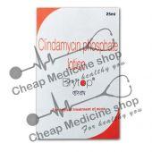 Buy Erytop Lotion 25 ml (Cleocin T)